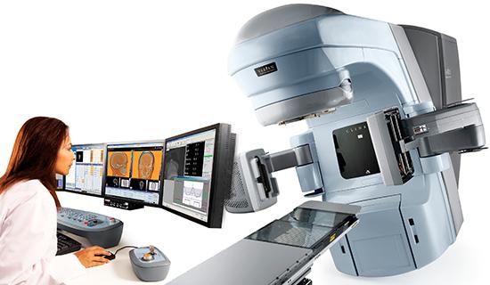 Bachelor of Radiation Technology