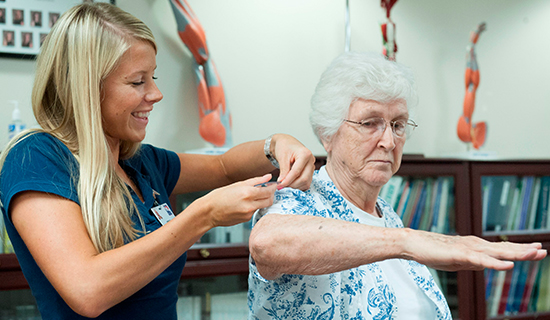 Master  Of Occupational Therapy Distance Learning