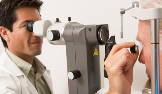 Master of Optometry and Ophthalmic Technology Distance Learning